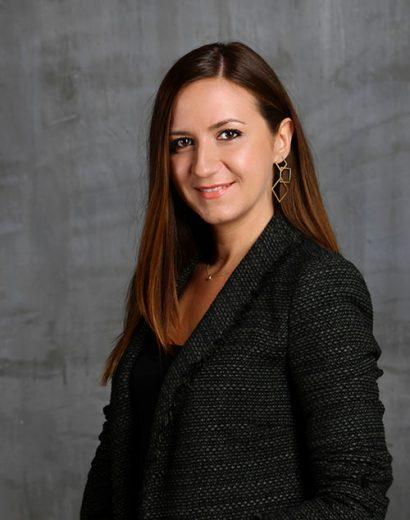 Καμάκα Ρωξάνη